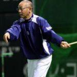 野球の守備練習の上達方法!効果的な内野手のノックの打ち方とは?
