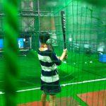 野球の初心者でも上達するバッティングセンターの効果的な活用方法!