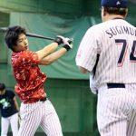 野球のティーバッティングの効果とは?基本が固まる練習方法!