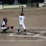 野球のバッティングフォーム(構え方)!打ち方の基本やコツとは?