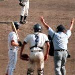 野球のルールのボークとは?牽制の投げ方などわかりやすい簡単解説!