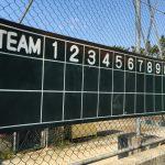 野球の得点と打点の意味や違いとは?スコアを使ってルールを解説!