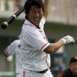 野球の素振りの効果的な練習方法!スイングの回数って重要?