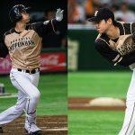野球において体格の身長、体重の大きさ!体格差はパワーの面で有利?