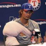 野球のピッチャーの怪我防止!肩、肘のアイシングの効果的な時間は?