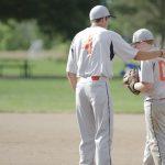 少年野球の低学年向けのキャッチボールの基本!上達する投げ方とは?