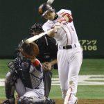 野球の内角攻めの対応方法!内角の打ち方、打つコツとは?