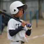 少年野球のステップの幅とは?バッティングの上達方法のコツ!