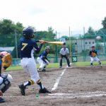 少年野球のバッティングフォームの指導!構え方や立ち位置とは?