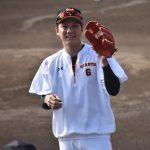 少年野球のキャッチボールの基本練習とは?上達する捕球方法やコツ!