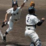 バッターボックスから足が出る場合は?野球のルールを簡単解説!
