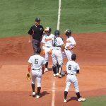 野球のランナーを追い越したらアウト?ルールをわかりやすく解説!