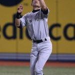 少年野球の外野守備のフライの捕り方!捕球の際の距離感やコツとは?