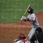 少年野球の空振りが多い原因とは?速球に振り遅れないコツや上達法!