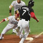 野球のルールの守備妨害とは?ランナーやスコア上の取扱いを解説!